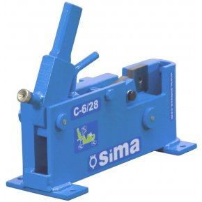 Manual Steel Cutter-Shear 28mm C-6/28-1