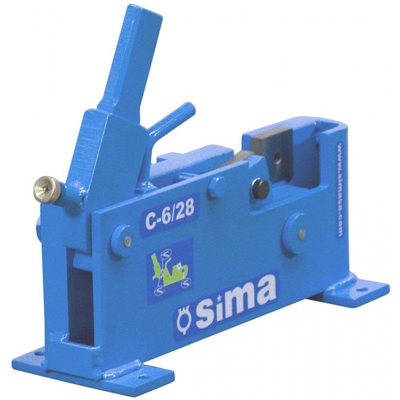 Manual Steel Cutter-Shear 28mm C-6/28