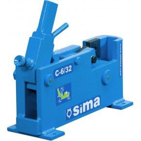 Manual Steel Cutter-Shear 32mm C-6/32-1