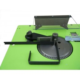 Polygonal stirrup device for BEND3R-36 & COMB3R 30-36
