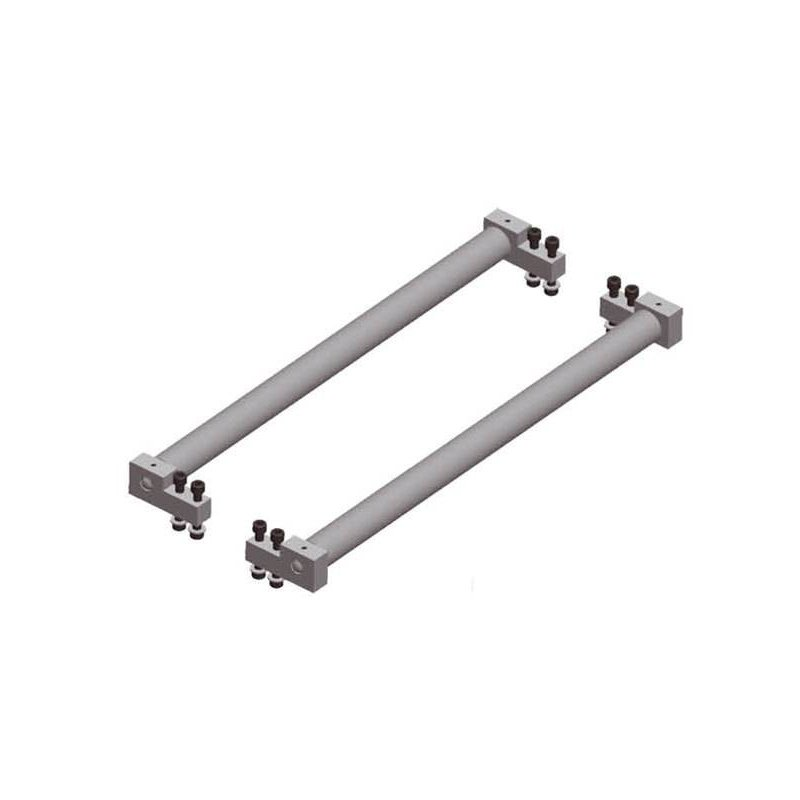 Side Rolling Guides for BEND3R-45-52