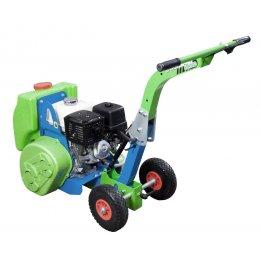 """Floor Saw 16"""" Honda-Petrol-13Hp COBRA 40 MK"""