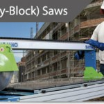 What Kind of Saw Cuts Ceramic, Porcelain or Glass Tile?