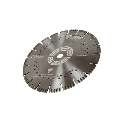 Diamond Blades Used For
