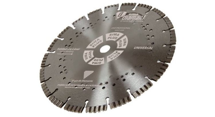 Why do masonry saws use diamond blades diamond blades used for greentooth