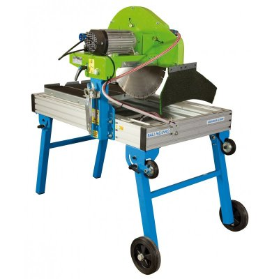 What Does a Masonry Bench Saw Do?