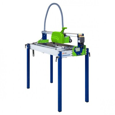 Electric or Gas Masonry Table Saw